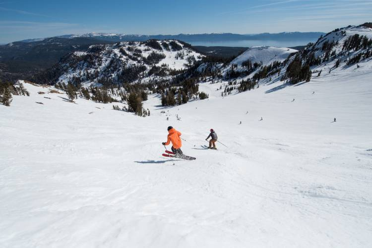 Tahoe 2020 Ski Season | Tahoe Exclusive Vacation Rentals