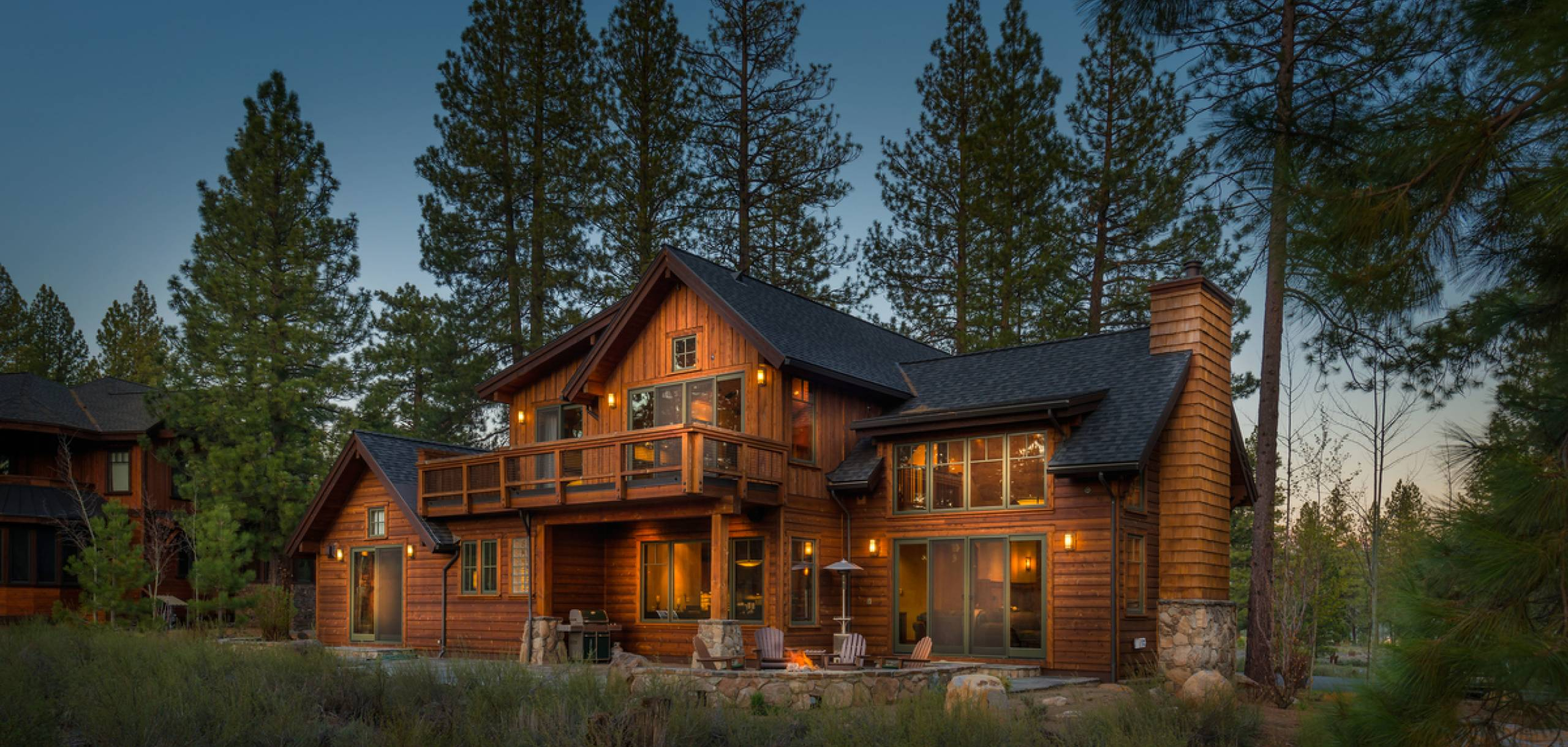 Tahoe Exclusive Vacation Rentals | North Lake Tahoe Luxury
