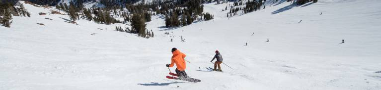 Tahoe 2020 Ski Season | Tahoe Exclusive Vacation Rentals